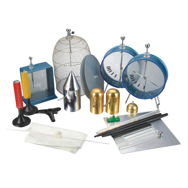 Electrostatic Kit Complete