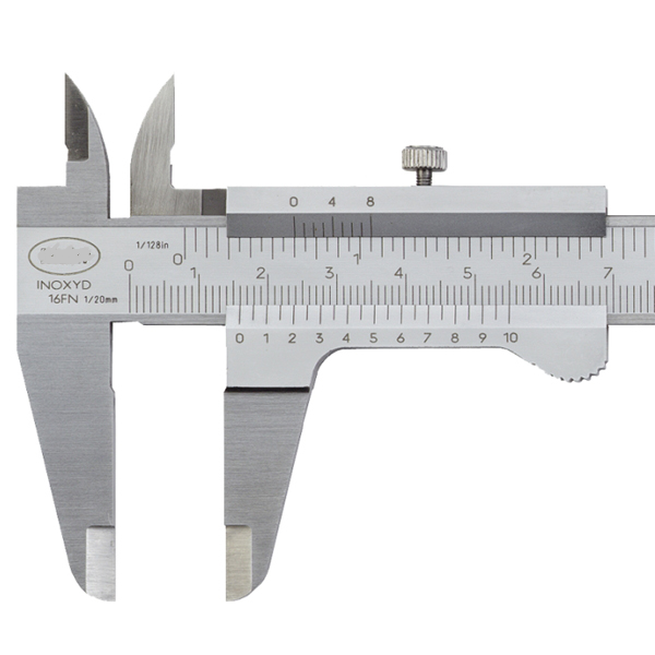 ANALOG DISPLAY VERNIER CALIPER 16 FN -150mm - 6 inch